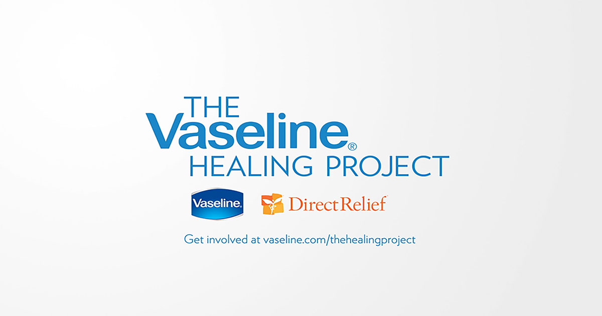 Vaseline, The Healing Project: Not Your Scars - Trailer Park